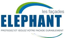 Entreprise d'isolation de façade ELEPHANT